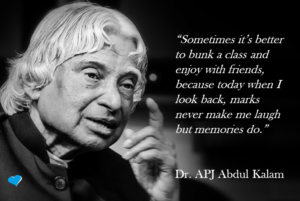 ScanMemories remembers Dr. APJ Abdul Kalam. His thoughts always inspire and guide us.